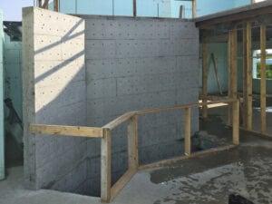 Nudura-One-Series wall