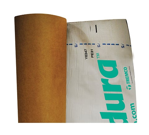 peel and stick waterproofing product